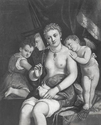 tableau : Vénus