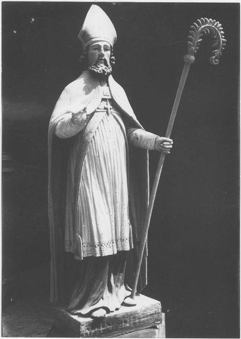 Statue : Saint Didier