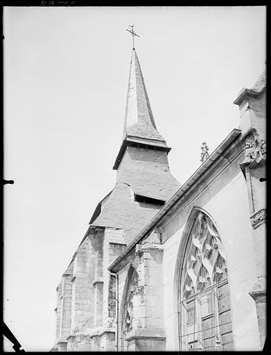 Eglise Saint-Denis