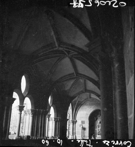 Galerie du cloître