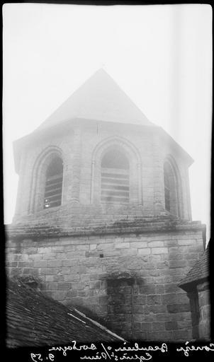Petit clocher
