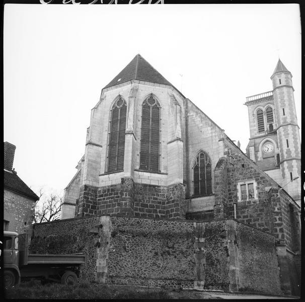 Eglise Saint-Serge