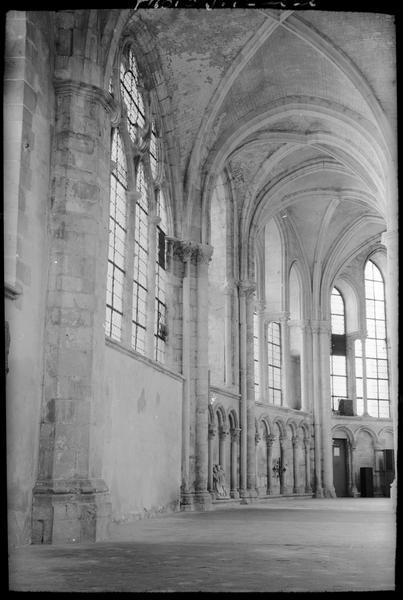 Hôpital Saint-Jean
