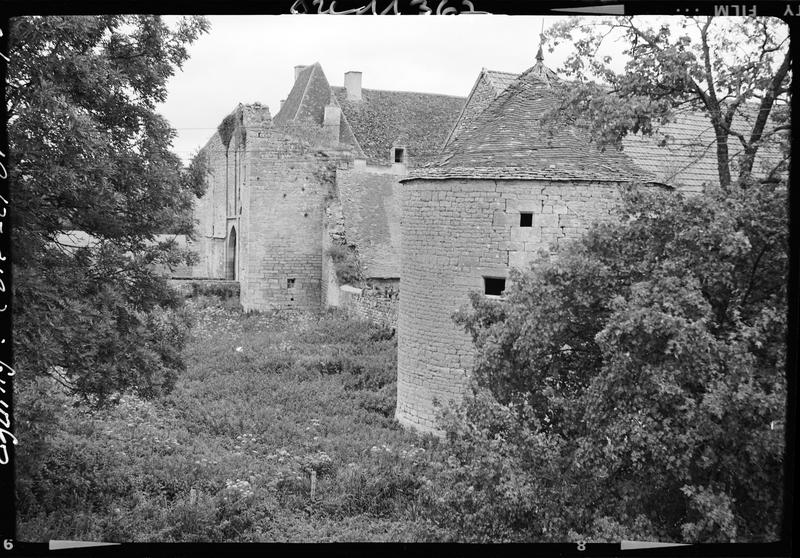 Château d'Eguilly