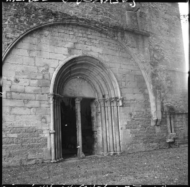Ancienne commanderie de templiers d'Epailly