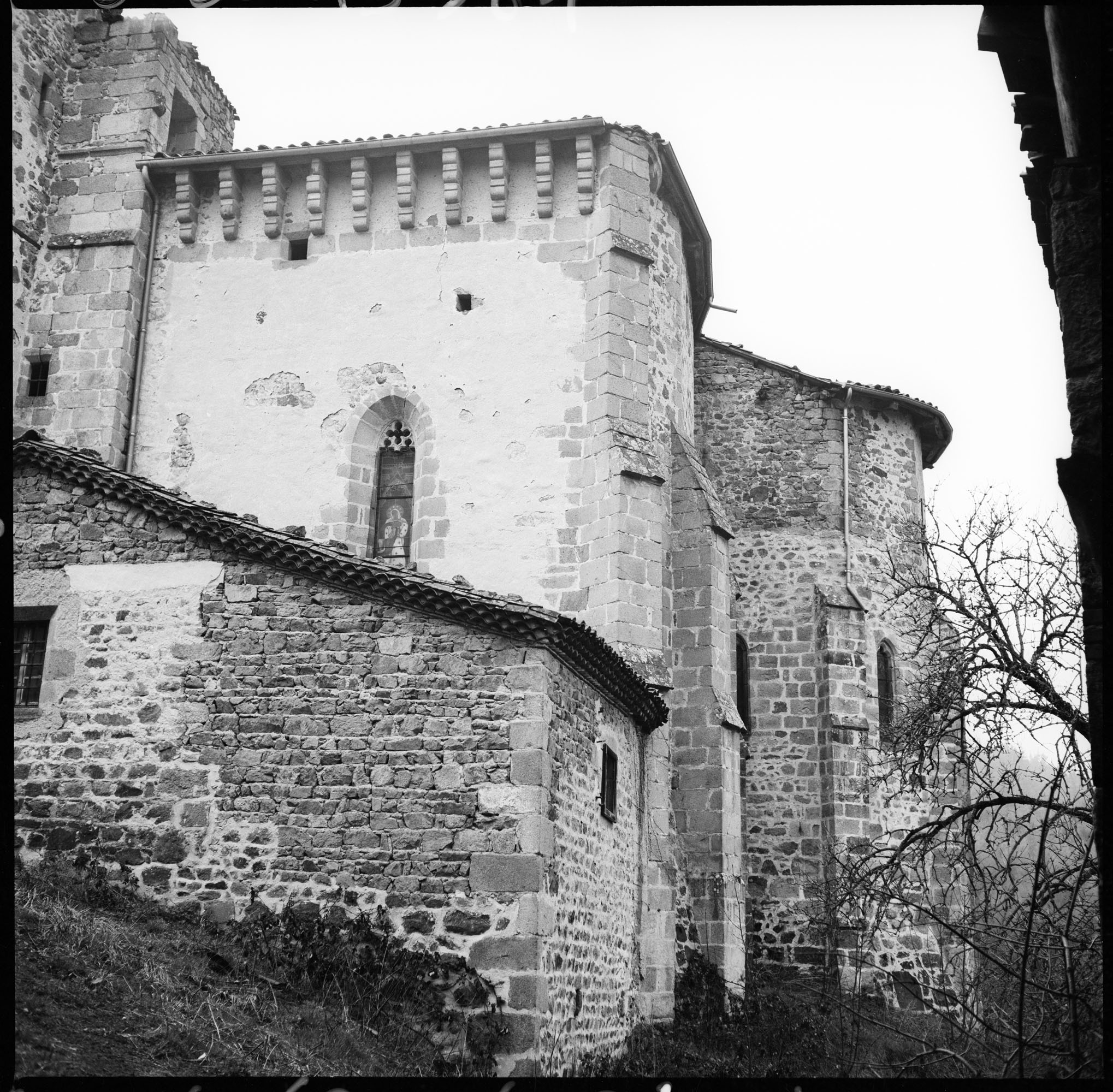 Eglise Saint-Blaise