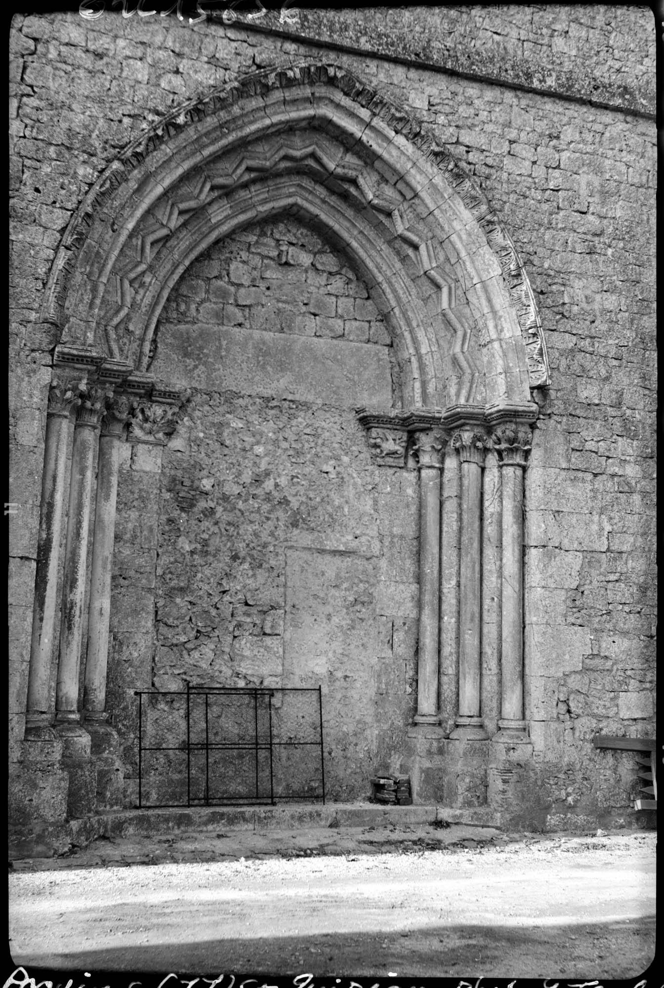 Eglise Saint-Quiriace