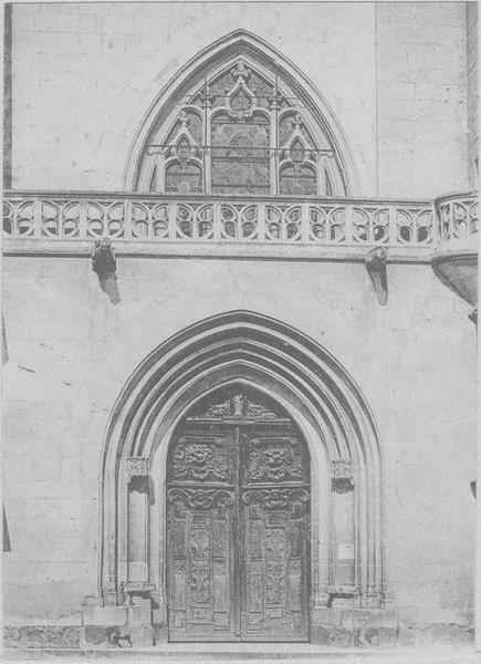 2 vantaux (portail)