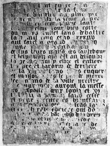 Dalle funéraire avec inscription gravée, pierre, 1534