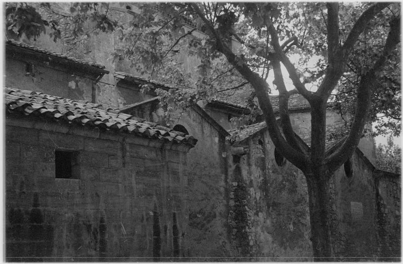 Eglise paroissiale Sainte-Croix
