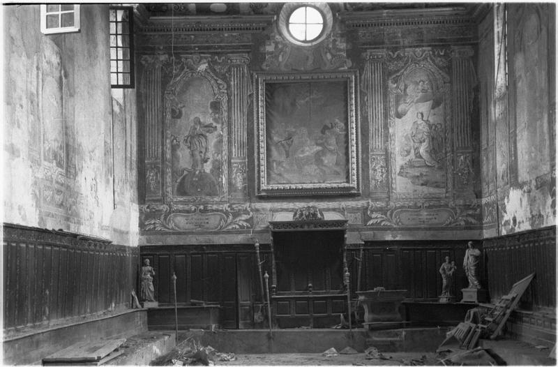 Chapelle de l'Annonciade