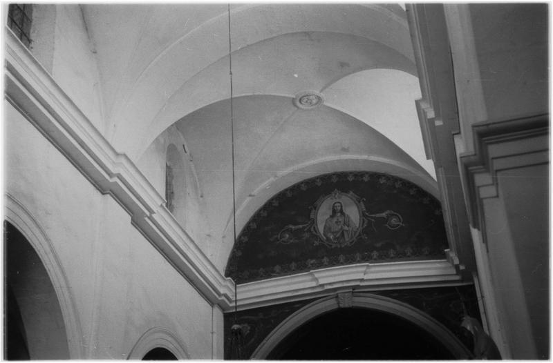 Eglise paroissiale Notre-Dame, Saint-Denis