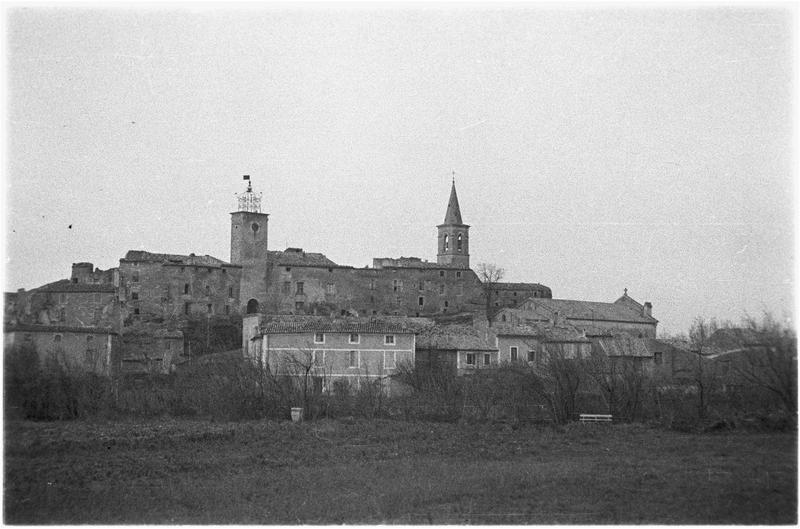 Eglise paroissiale Notre-Dame-de-Miséricorde, Sainte-Agathe
