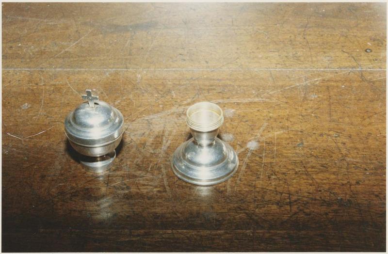 ciboire-chrismatoire (custode)