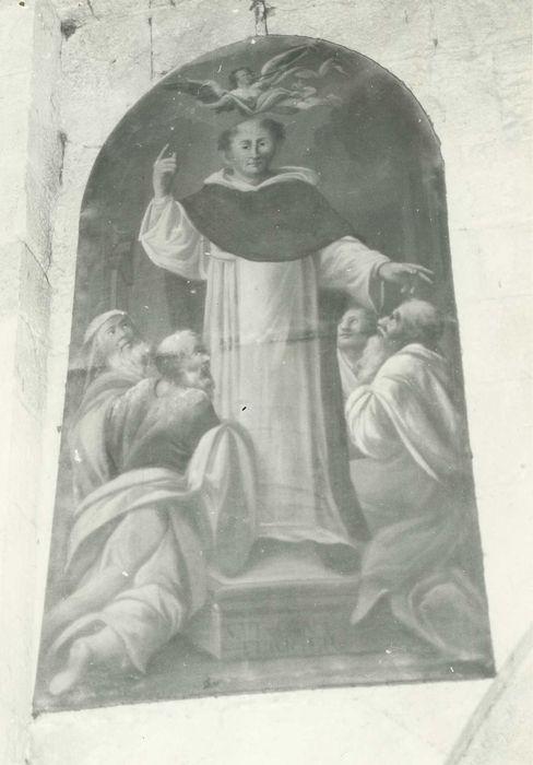 Tableau : Saint Vincent Ferrier