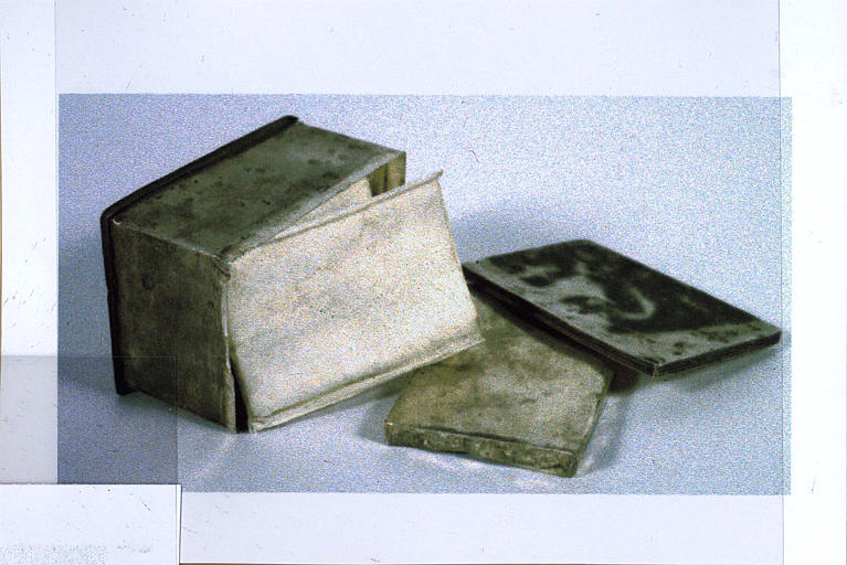 Boîte à reliques