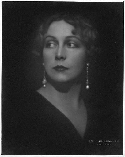 Portrait de Nathalie Kovanko
