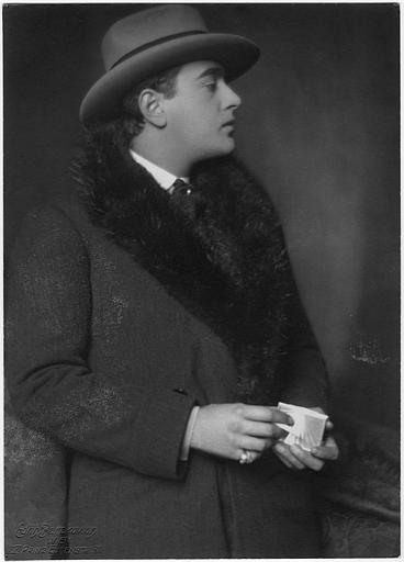Portrait de Jean Bradin
