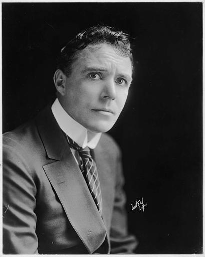 Portrait de House Peters