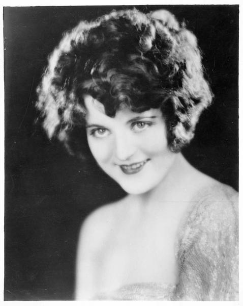 Portrait de Dorothy Dwan