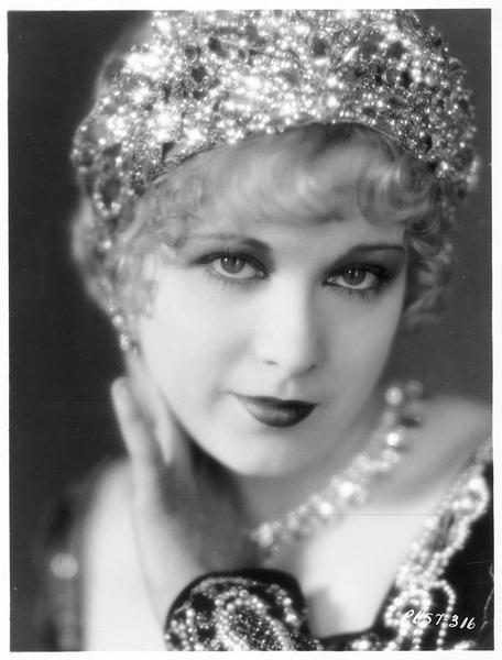 Portrait de Esther Ralston