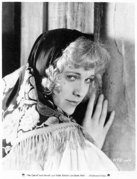 Lena Smith (E. Ralston)
