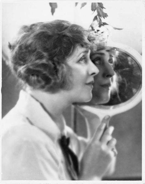 Portrait de Jane Novak