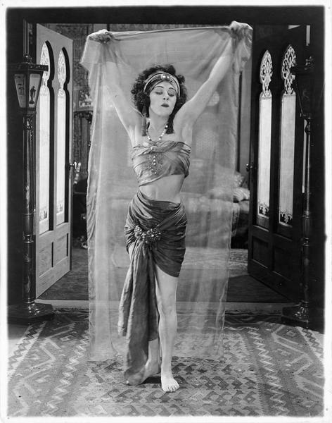 Hassouna (A. Nazimova)