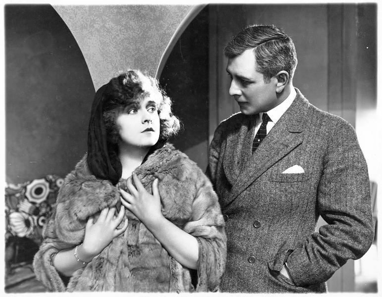 Un homme et une femme (L. Blake)