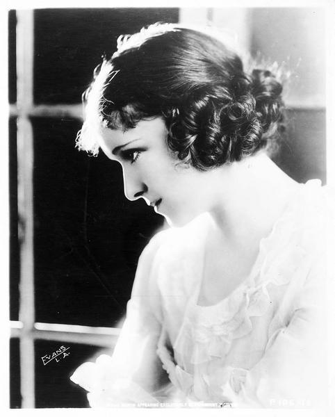 Portrait de Vivian Martin