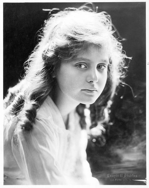 Portrait de Madge Evans