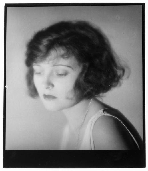 Portrait de Corinne Griffith