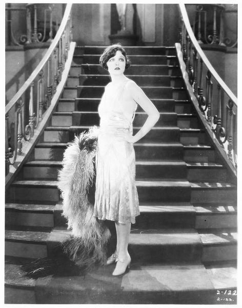 Fifi (C. Griffith)