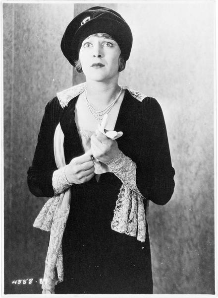 Mary Travis (M. de la Motte)