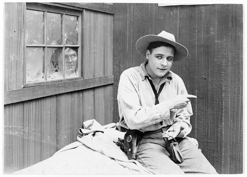 Bill (H. Lockwood)