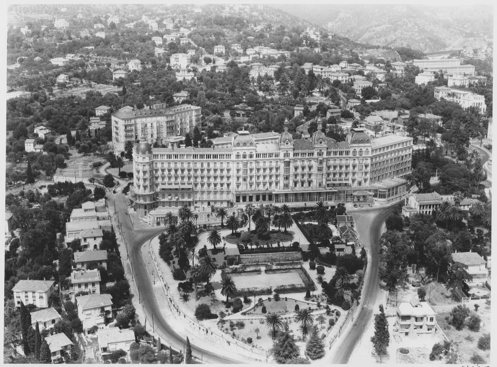 Hôtel Excelsior Regina