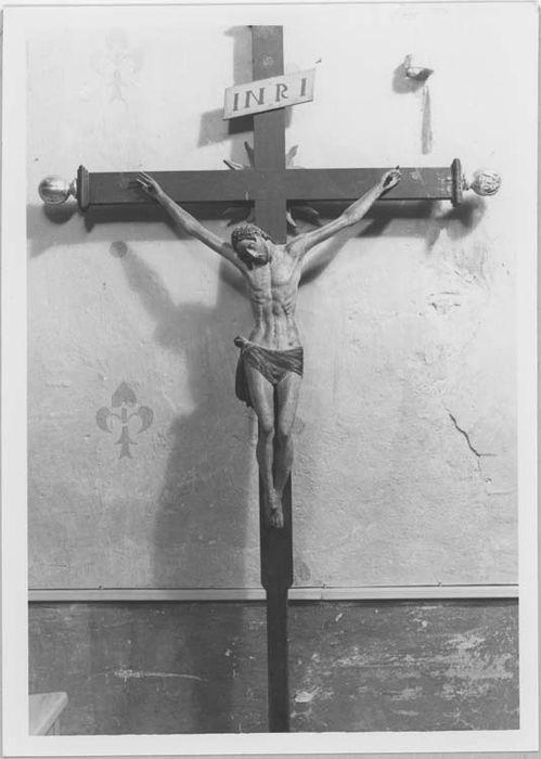 Croix de procession n°2
