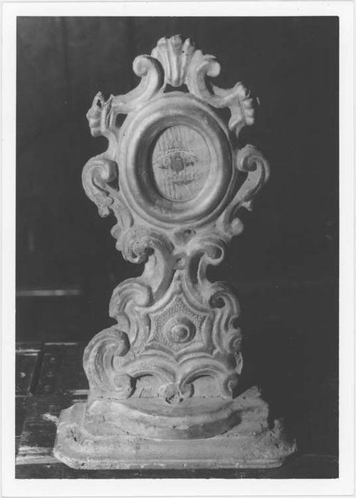 Reliquaire de saint Louis de Gonzague