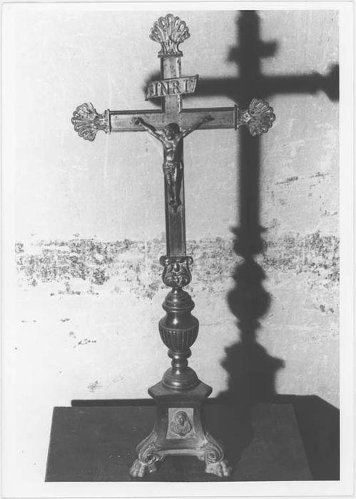 Croix d'autel n°1