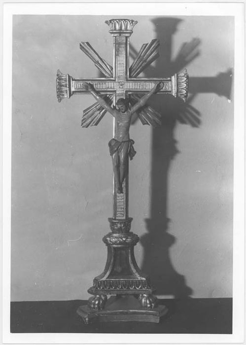Croix d'autel n°2