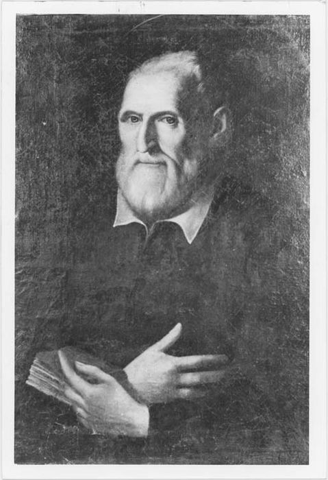 Tableau : Saint Philippe de Néri