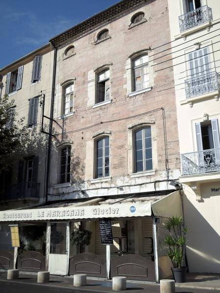 Hôtel de Grimaldi-Régusse (ancien)