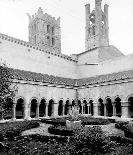Eglise Sainte-Eulalie (ancienne cathédrale)