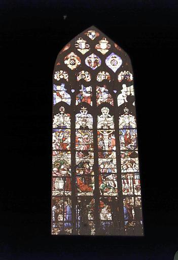 Eglise Saint-Guinal ou Saint-Gwenaël