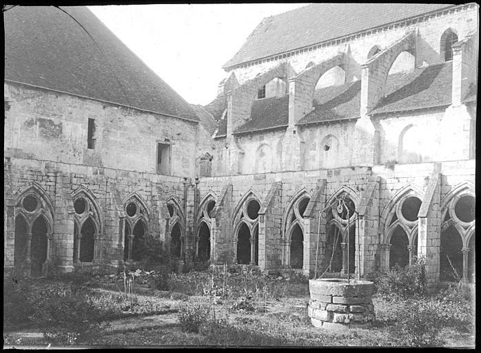 Ancienne abbaye de Noirlac