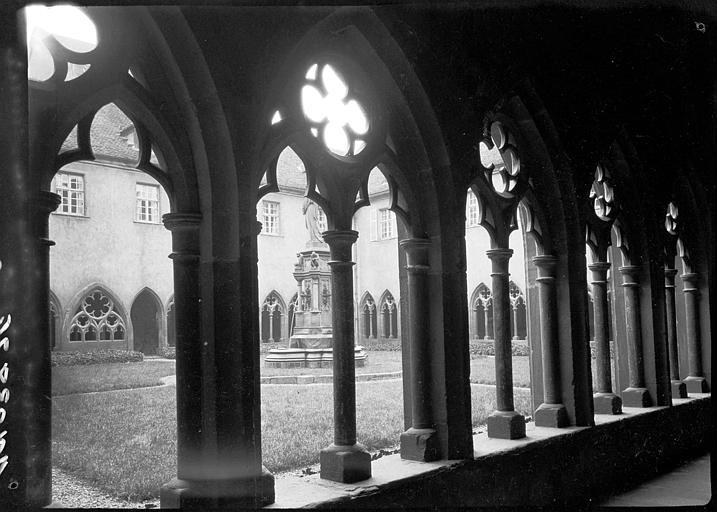 Ancien couvent des Récollets et église Saint-Antoine-de-Padoue