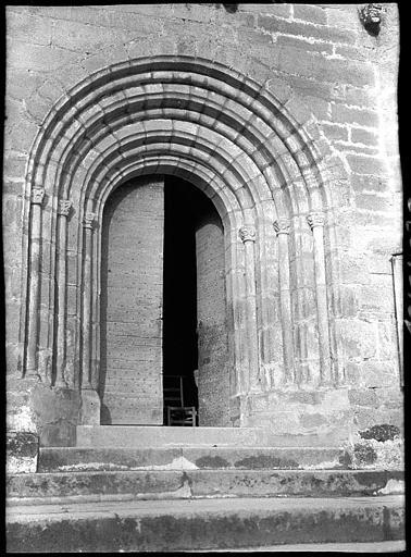 Eglise de l'Ordination de Saint-Martin
