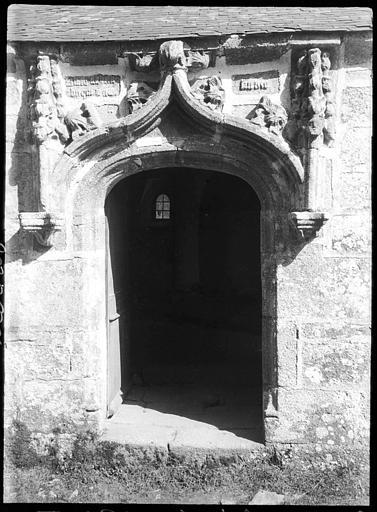 Chapelle Notre-Dame de Trémalo