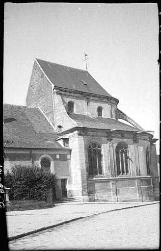Eglise Saint-Germain-de-Paris