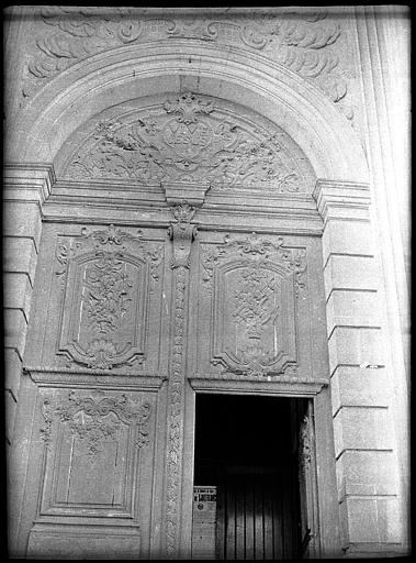 Couvent de la Visitation (ancien)